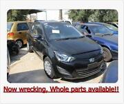 Hyundai Wrecking Parts