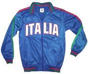 Italy Soccer Jacket