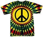 Peace Sign T Shirt