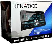 Kenwood Double DIN Bluetooth