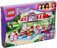 LEGO Friends sets new sealed  3061 3065 3184 3186 3315