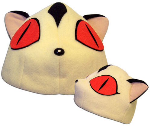 Inu Yasha Kirara Fleece Cap *NEW*