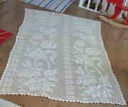 Vorhang Baumwolle