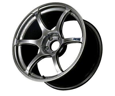 YOKOHAMA ADVAN RACING RGIII wheels 7.0J-17 +42 rims 4x100 MX-5 from JAPAN
