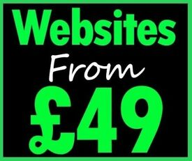 Web Design & Development   Google SEO   Graphic Designer   Mobile website   E Commerce   Wordpress