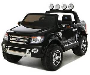 Ford Ranger 12V Ride on Toys,Based in WA Perth Perth City Area Preview