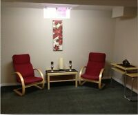 Clean and cozy basement 1-bdm AVAILABLE TO MOVE IN NOW!!!