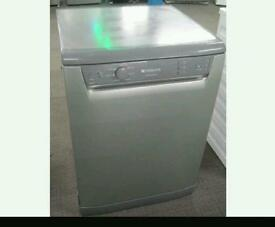 Hotpoint dishwasher. Can deliver