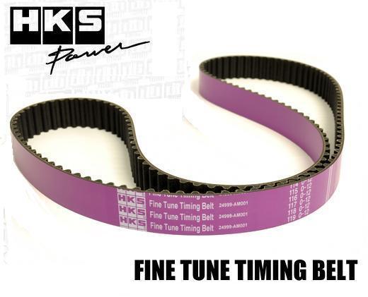 HKS Fine Tune Kevlar Cambelt / Timing belt - fits Subaru Impreza EJ20 / EJ25