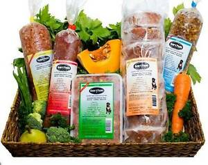 """""""Raw 4 Paws"""" Dog & Cat food Ningi Caboolture Area Preview"""