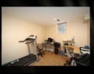 1 bedroom in shared accommodation