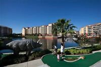March Break Timeshare Orlando, Kissimmee Florida
