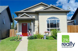3 Bdrm Home Near Abbey Centre - Listed By 2% Inc.