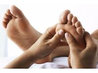 Models required for feet massage photo/videos - foot massage included