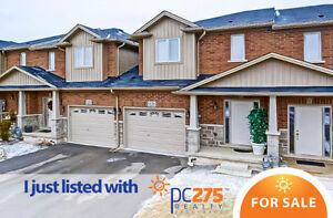 OPEN HOUSE - SUNDAY - NEW LISTING IN BEAMSVILLE