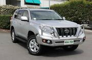 2015 Toyota Landcruiser Prado KDJ150R MY14 GXL PEARL 5 Speed Sports Automatic Wagon Acacia Ridge Brisbane South West Preview