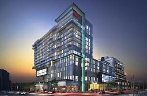 Brand New Condo - Under Construction Signature Downtown Markham