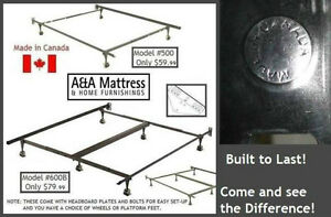 NEW *Queen &*King Mattress or Boxsprings! NO TAX RENOVATION SALE London Ontario image 4