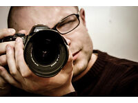 Talented Photographer and Copywriter/Content Writer Wanted for Web and Photoshop/Advertising Work