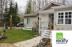 Beautiful Year Around Lake Living! - Listed by 2% Realty Inc.
