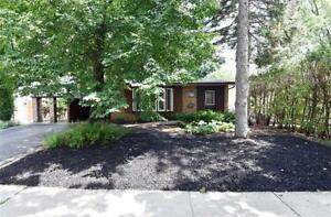 Charming Home for Rent in South East Oakville.