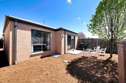 2 Bedroom Townhouse Macgregor Belconnen Area Preview