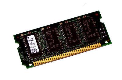 MICRON 16MB EDO 72-pin 60ns 3.3v SODIMM MT8LDT432HG-6X TESTED