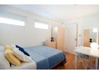 &* En-suite Double room ~BETHNAL GREEN~