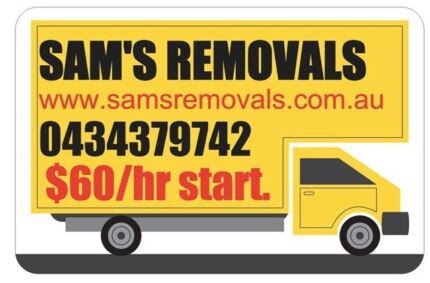 REMOVALIST SERVICE MELBOURNE FULLY INSURED MOVERS.
