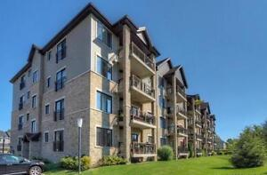 PIERREFONDS - LUXURIOUS CONDO - 2 Bedrooms - Appliances Included West Island Greater Montréal image 10