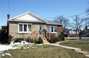 Investors Dream! Charming Detached Bungalow W/ In-Law Suite!