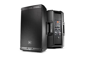 DEMO* Jbl Eon 612* Like new 9/10* 1000WATTS