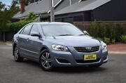 2008 Toyota Aurion GSV40R AT-X Grey 6 Speed Sports Automatic Sedan Medindie Walkerville Area Preview