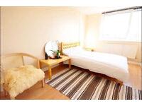 Double room in Pimlico