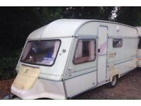 Ace 1994 4 berth in good condition