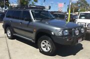 2002 Nissan Patrol GU III ST (4x4) 5 Speed Manual Wagon Cannington Canning Area Preview
