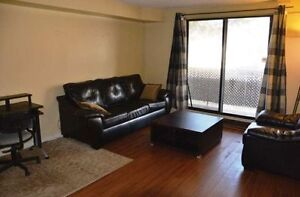 Renovated 1 Bedroom Student Apartment at 3170-3190 Donnelly