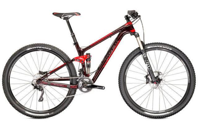Trek Fuel EX Mountain Bike