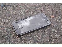 I buy damaged phones iPhone 6, Samsung galaxy