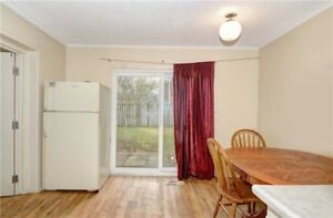 Fantastic Opportunity to Own a Townhouse in Waterloo! Under 315k
