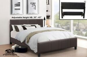 (FREE DELIVERY) Brand New Bed Frame from $149.99