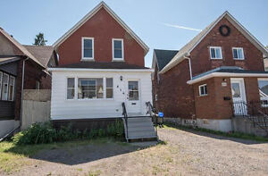 ***$1400,3 Bed Full Home, Yard, Garage - 214 Finlayson Street***