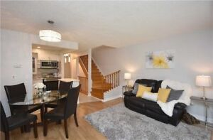 **Detached Home In Mississauga**