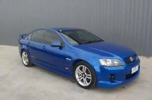 Holden Ve SS Commodore Corio Geelong City Preview