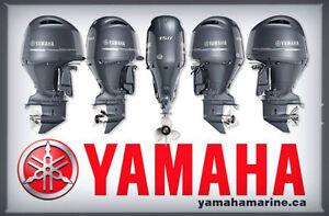 ★ PROMOTION MOTEUR HORS-BORD YAMAHA / YAMAHAMARINE.CA