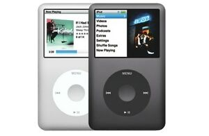 Want To Buy iPod Classic (Any Size)