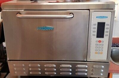 Turbochef Ngc High Speed Rapid Convection Oven W Baking Stone