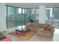 2 bedroom flat in No. 1 West India Quay, Hertsmere Road, Canary Wharf, E14
