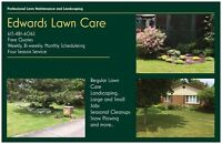 Edwards Lawn Care