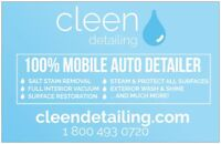 Looking for car detailers!